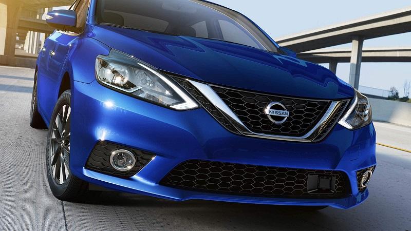 Wesley Chapel FL - 2019 Nissan Sentra Overview