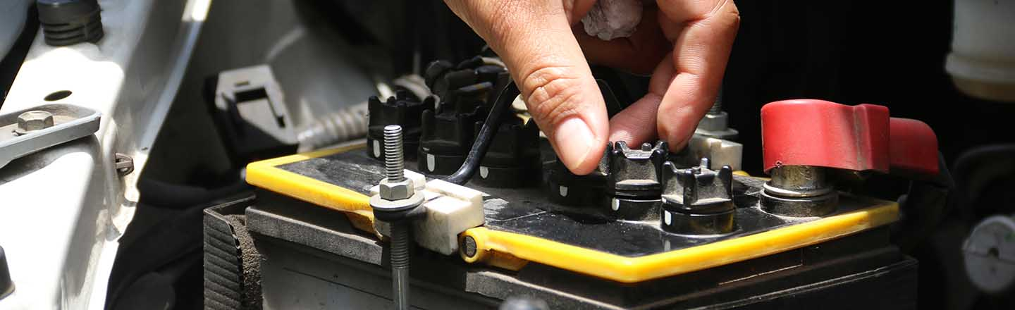 Buick GMC Battery Charging and Services For Gresham, OR