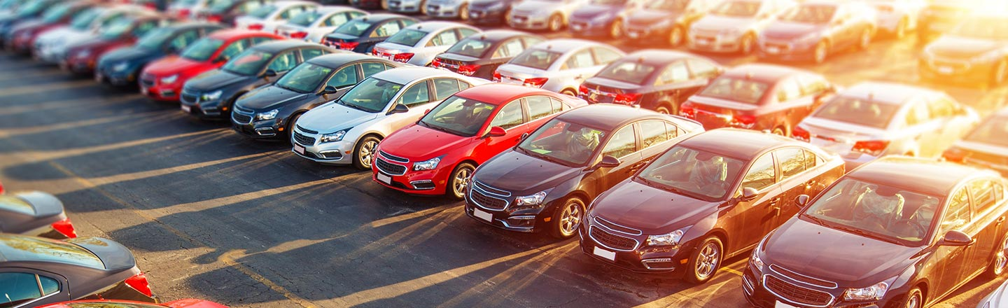 Find Quality Used Cars In Kent, WA