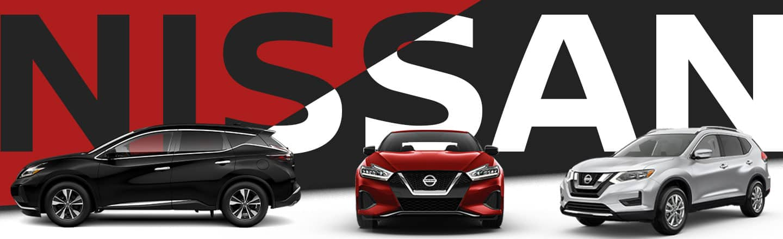 2019 Nissan Lineup