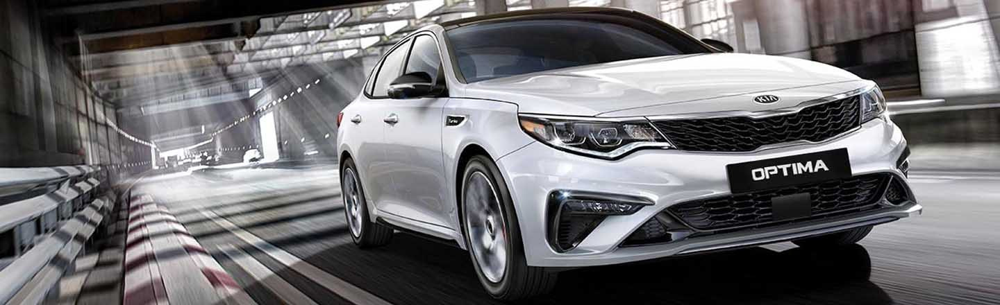 2019 Kia Optima Sedan For Sale In Wayne