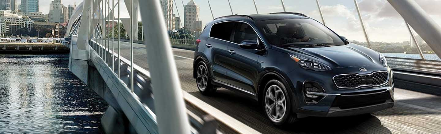 2019 Kia Sportage SUV For Sale Wayne, NJ