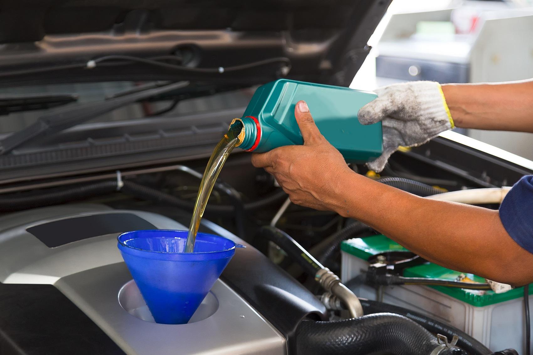 Oil Changes in Waycross, GA