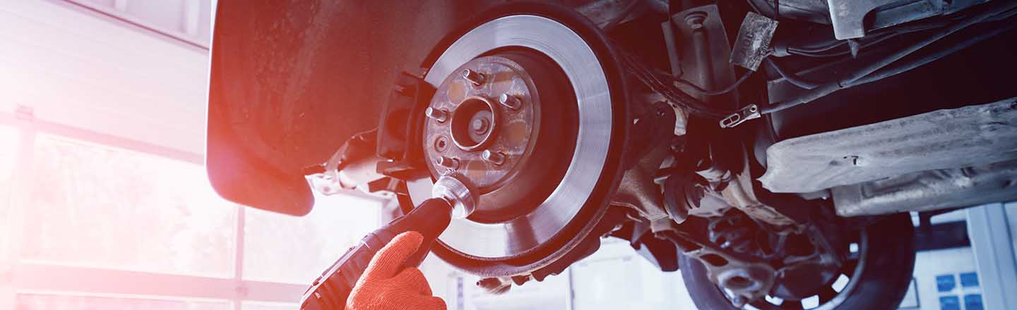 Brakes And Brake Pad Service At Acura of Tempe Near Chandler