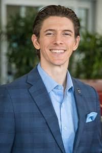 Casey  Brindley Bio Image