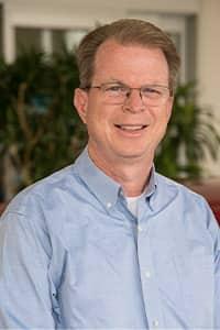 Mike  Dunlap  Bio Image