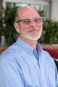 Richard  Miller  Bio Image