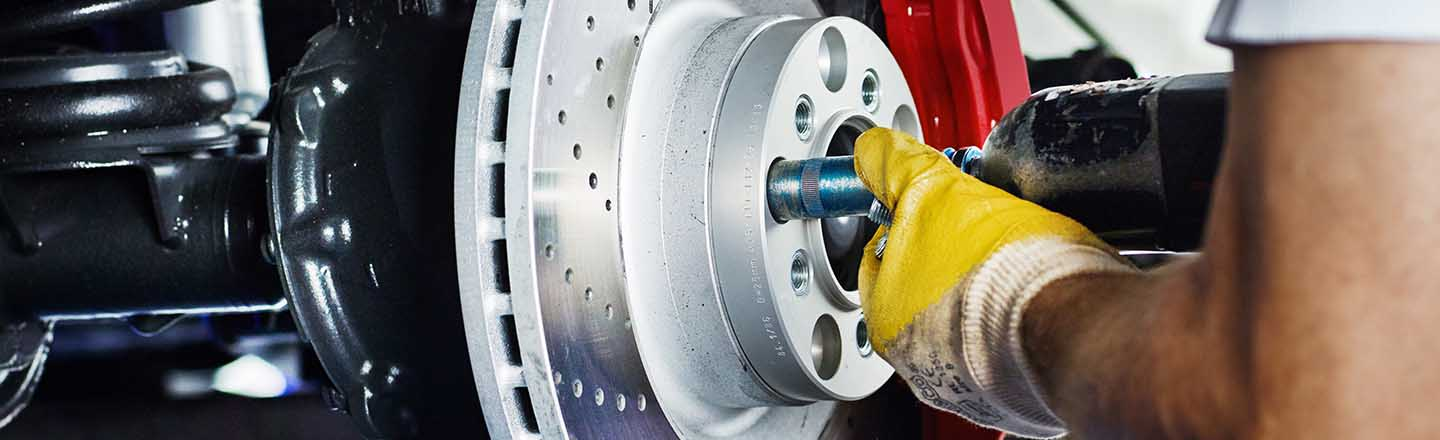 Honda Brake Services In Burlington, New Jersey