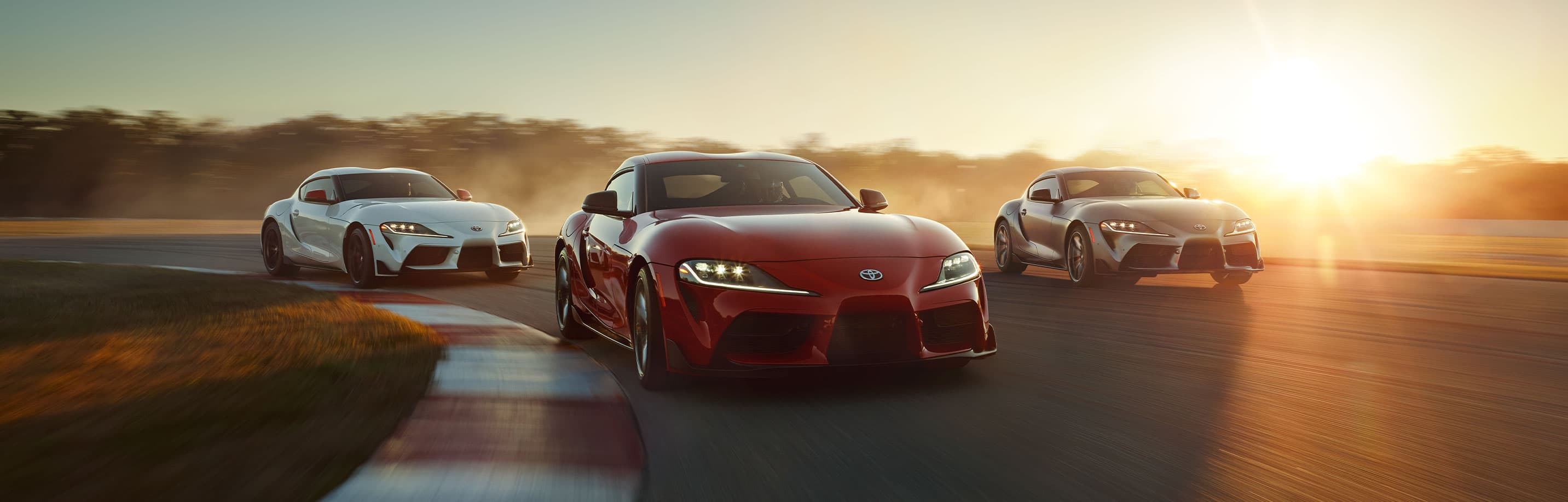 2020 GR Supra coming soon to Haines City, Florida
