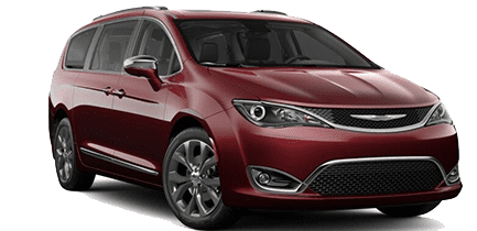 SPIRIT CDJR 2019 CHRYSLER PACIFICA