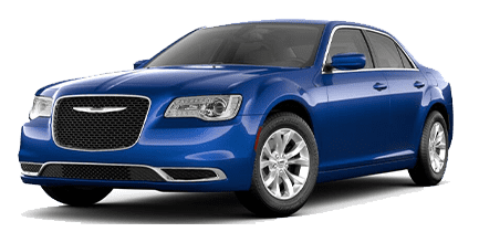 SPIRIT CDJR 2019 CHRYSLER 300