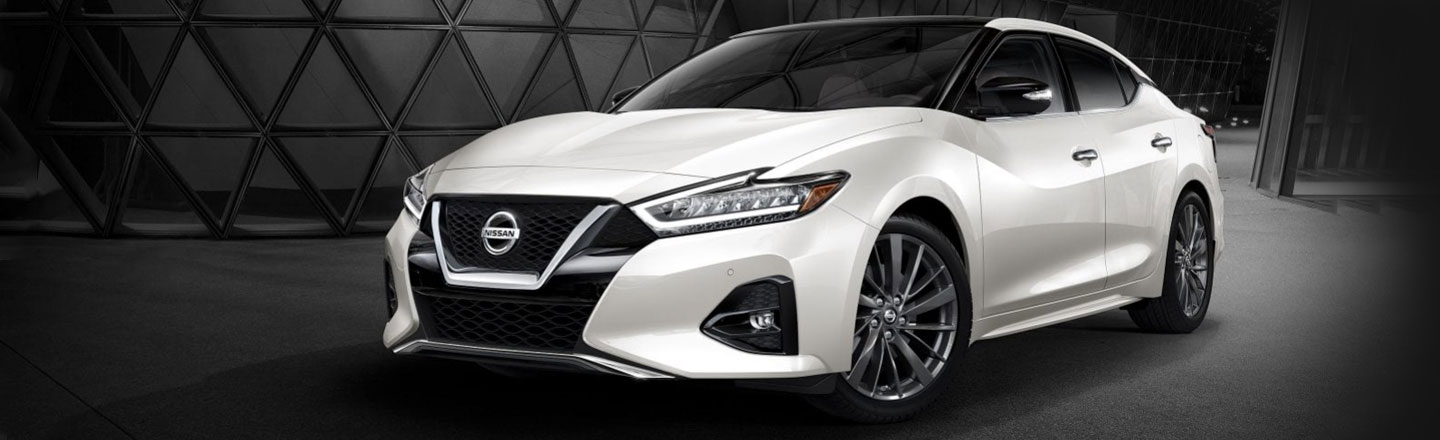 2019 Nissan Maxima For Sale In Bellingham, WA