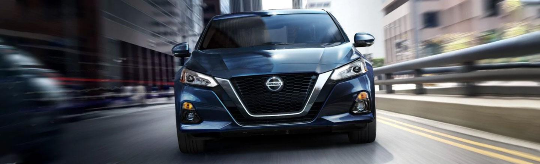 2019 Nissan Altima For Sale In Bellingham, WA