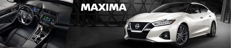 2019 Nissan Maxima | Matt Bowers Nissan NOLA