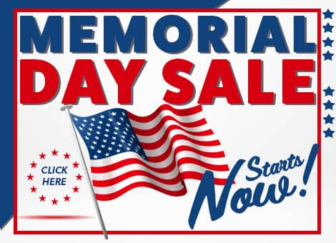 DCH Academy Honda Memorial Day Sale