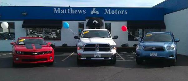 Used Car Dealership Goldsboro NC | Used Cars For Sale Wilson
