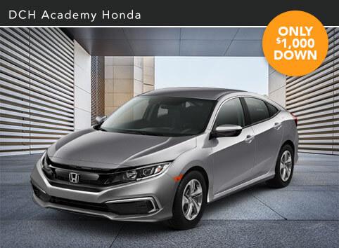 Honda Lease Deals And Specials In Old Bridge Nj Dch Academy Honda