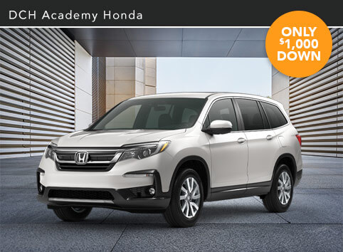 Honda Specials Lease Deals In Old Bridge, NJ from DCH Academy Honda