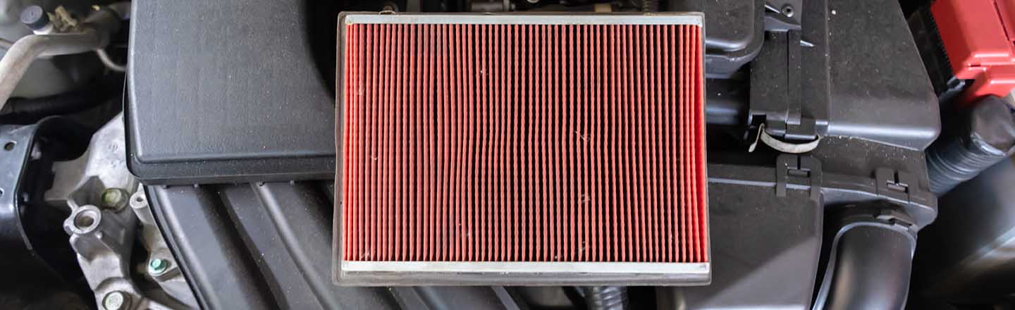 Vehicle Engine Air Filter Services In The Dalles, OR Near Portland