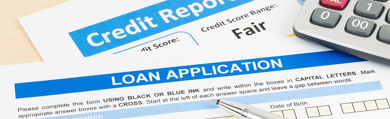 Auto Loan Application in The Dalles, Oregon
