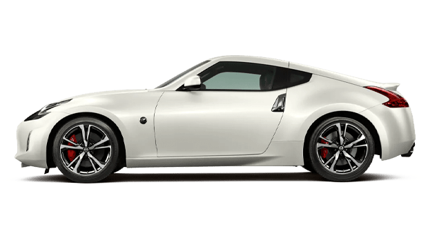 2019 370Z Sport Touring