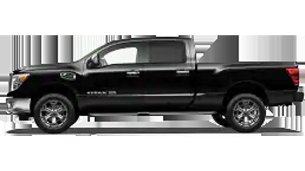 2019 Titan XD Crew Cab SL
