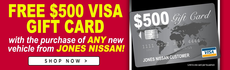 Nissan Dealership Serving Savannah Tn Drivers Jones Nissan