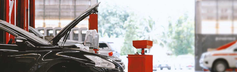 Tameron Hyundai Is Your Place For Auto Service near Birmingham, AL