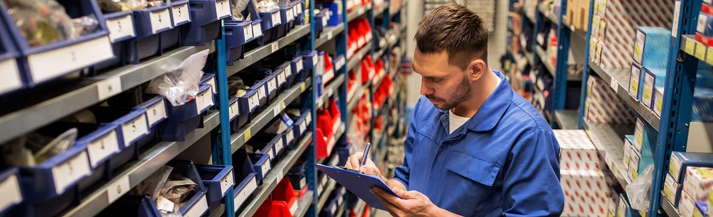 Order Genuine Parts & Accessories near Burlington, IA
