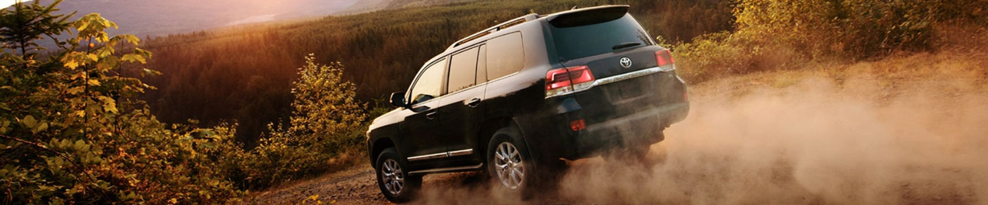 Toyota Land Cruiser SUVs for Sale near Winston-Salem, NC