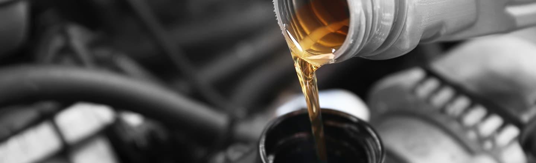 Oil Services for Fort Madison & Burlington, IA Drivers