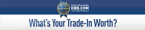 KBB.com What's Your Trade-In Worth?