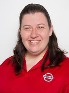 Sharon Koebel Bio Image