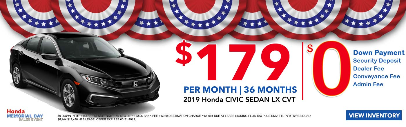 Honda Dealership New Used Cars Near Nyc Yonkers Honda