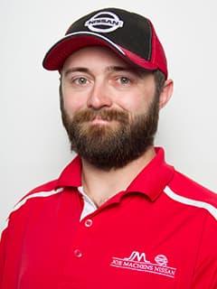 Ryan Pauley Bio Image
