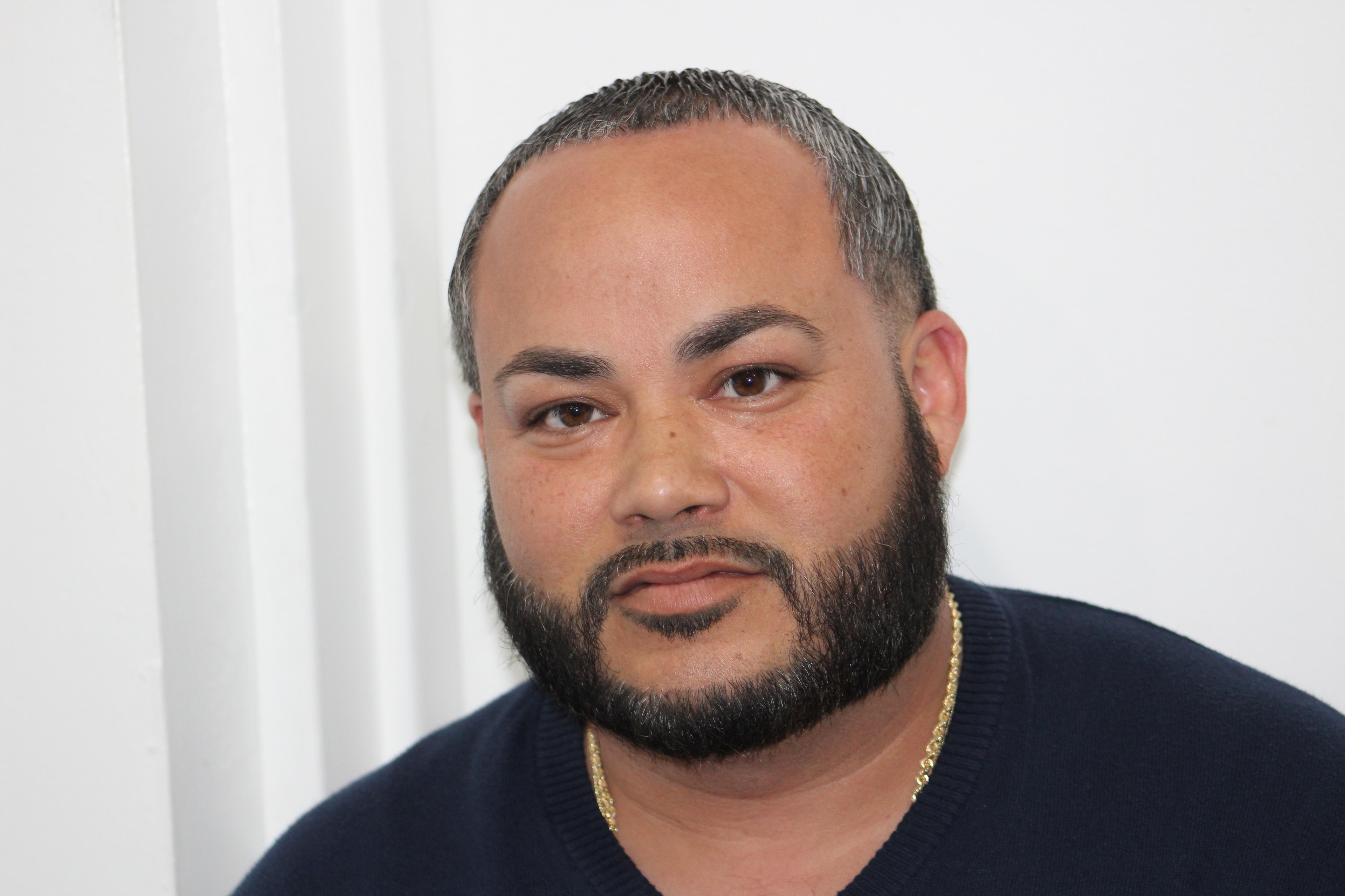 Ramon  Grullon Bio Image