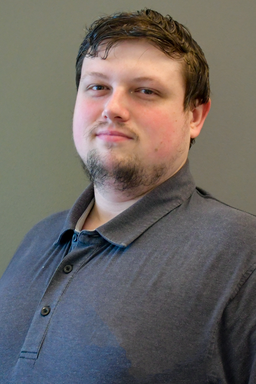 Brandon Ethridge Bio Image