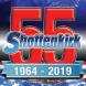 Shottenkirk 55: 1964-2019
