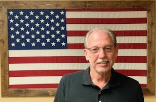 Joe Reissig Bio Image