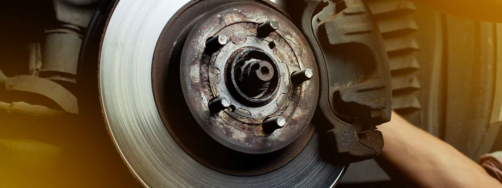 Brake Repair in Wilmington, NC