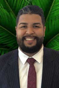 Orlando  Jaquez Bio Image