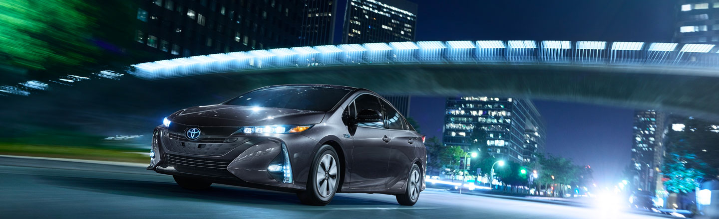 Check Out The New 2019 Toyota Prius Prime In Westminster, CA