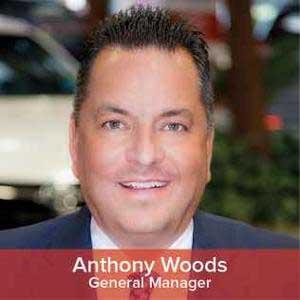 Anthony  Woods   Bio Image