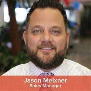 Jason  Meixner   Bio Image