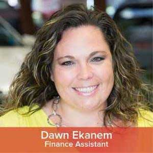 Dawn  Ekanem   Bio Image