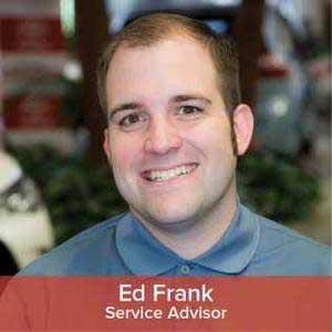 Ed  Frank   Bio Image