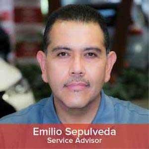 Emilio  Sepulveda   Bio Image