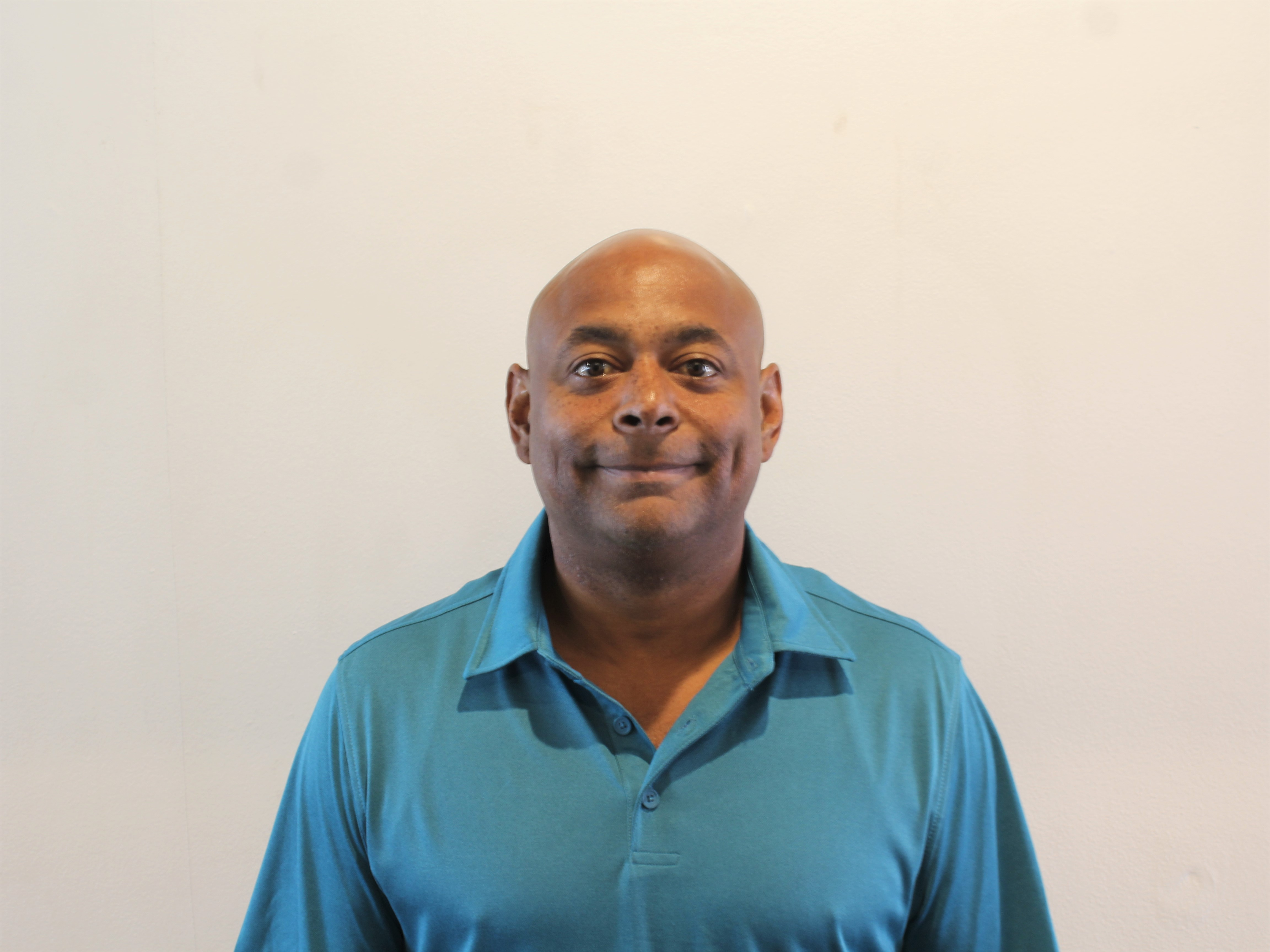 Duane Greenidge  Bio Image