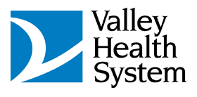 valley health systems logo