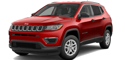 Spirit CDJR 2019 JEEP COMPASS